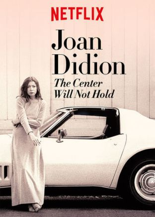 joan didion center will not hold