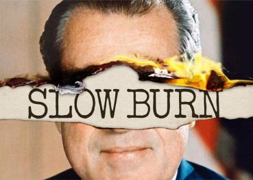 slow burn watergate
